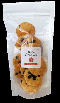 Rice Cracker みたらし味